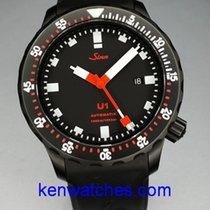 Sinn U1 1010.021 U1 2007 pre-owned