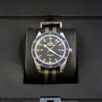 Omega Seamaster 300 Steel 41mm Black Arabic numerals UAE, Dubai