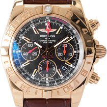 Breitling Chronomat 44 GMT HB0421L3.BC18.740P.A20D.1 2016 gebraucht