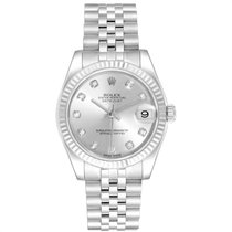 Rolex Lady-Datejust 178274 2013 pre-owned