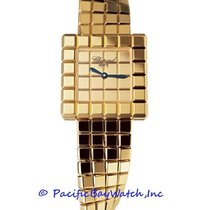 Chopard Ice Cube 117407-0001 pre-owned