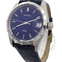 Eberhard & Co. 41007CP New Steel 36mm Automatic