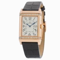 Jaeger-LeCoultre Reverso Duetto Duo Rose gold 25mm White United States of America, Florida, Miami