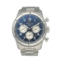 Breitling AB0119 2018 pre-owned