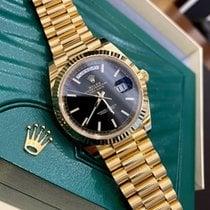 Rolex Day-Date 40 228238-0007 gebraucht