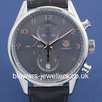 TAG Heuer Carrera Calibre 1887 Steel United Kingdom, Kingston Upon Hull