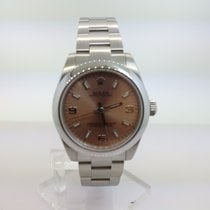 Rolex Oyster Perpetual 31 Acero 31mm Árabes Argentina, buenos aires