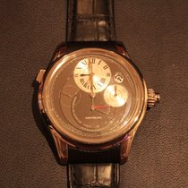 Montblanc Villeret 1858 Grand Chronographe Régulateur  Nr. 1/8