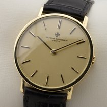 Vacheron Constantin 33mm Cuerda manual 1972 usados