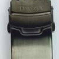 Davosa Teile/Zubehör Herrenuhr/Unisex 201212224359 neu Stahl Argonautic Gun