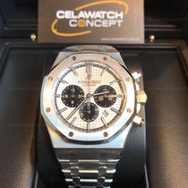 Audemars Piguet Royal Oak Chronograph new 2019 Automatic Watch with original box and original papers 26331ST.OO.1220ST.03
