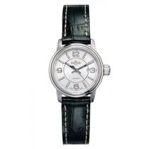 Davosa Ladies Best Friend Stahl Automatik 29mm