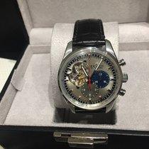 Zenith El Primero Chronomaster nuevo 2020 Automático Cronógrafo Reloj con estuche y documentos originales 03.2040.4061/69.C496