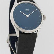 Oris 01 732 7712 4085-Set LS new