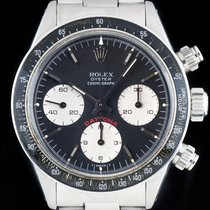 Rolex 6263 Stål Daytona 37mm
