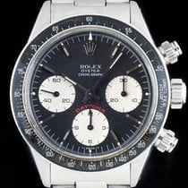 Rolex Daytona pre-owned 37mm Steel