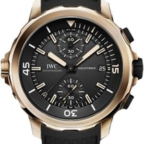 IWC Aquatimer Chronograph IW379503 2020 new