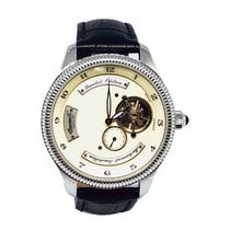 Ingersoll West Point Tourbillon Limited Edition Ref. IN5201CH