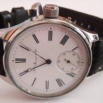 H.Moser & Cie. Pocket Watch Conversion