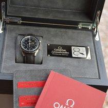 Omega 311.32.40.30.01.001 Acero Speedmaster Professional Moonwatch 40mm