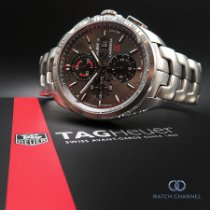 TAG Heuer Carrera Calibre 16 CBB2010.BA0906 Very good Steel 44mm Automatic South Africa, Johannesburg