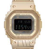 Casio G-Shock GMW-B5000GD-9JF nov