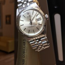 Rolex Datejust - 1601 - Jubilee Bracelet - 1973 - Great Condition