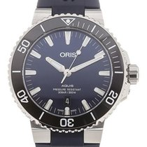 Oris Aquis Date 01 733 7730 4135-07 4 24 65EB 2020 new