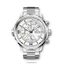 IWC Aquatimer Chronograph IW376802 новые