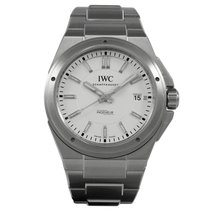 IWC IW323904 Stahl Ingenieur Automatic 40mm