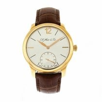 H.Moser & Cie. 38.6mm Manual winding new