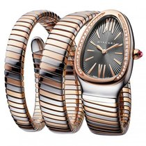 Bulgari Serpenti SP35C14SPGD.2T-102680 new