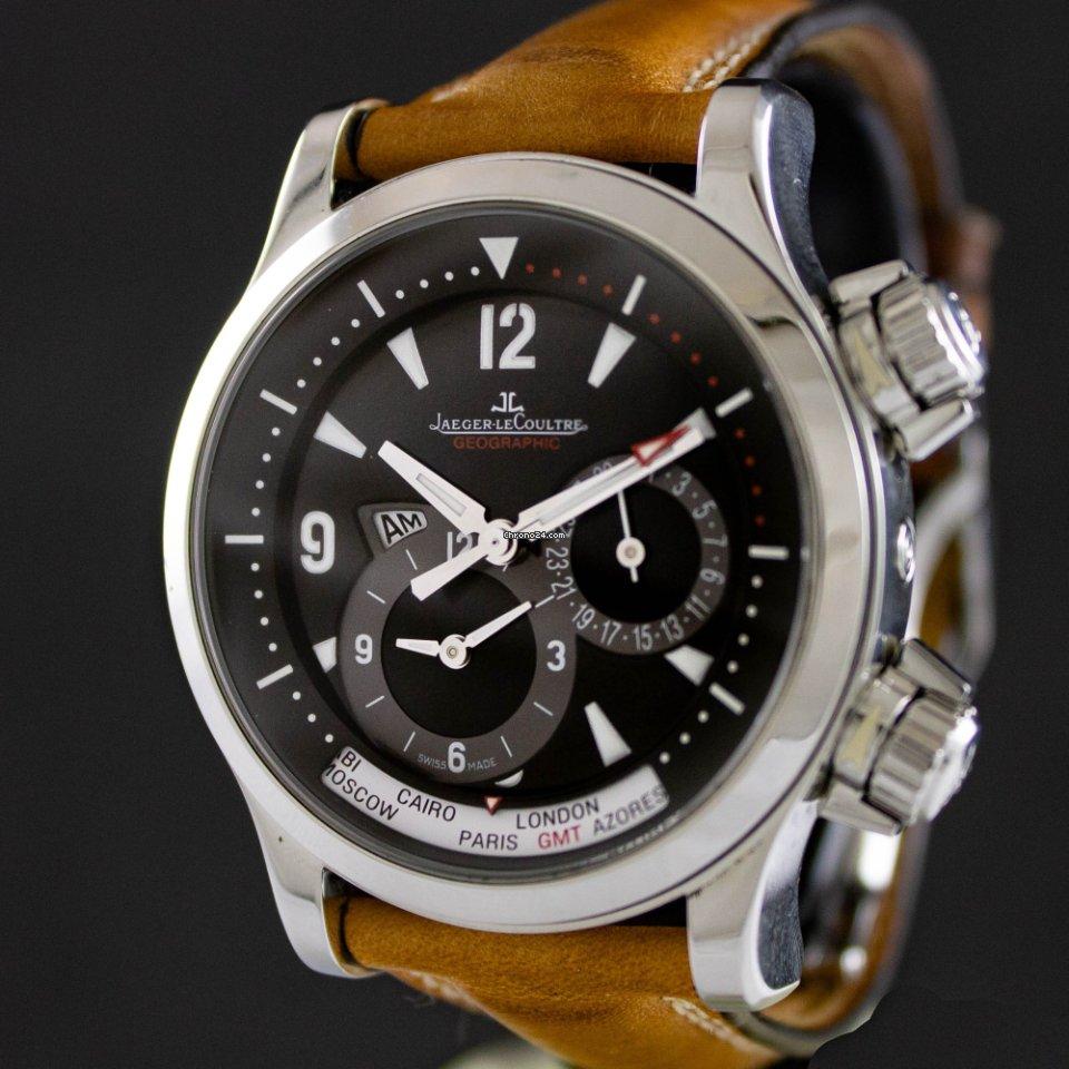 df9e5e7194a6 Relojes Jaeger-LeCoultre - Precios de todos los relojes Jaeger-LeCoultre en  Chrono24