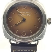 Panerai Special Editions PAM 00687 2017 new