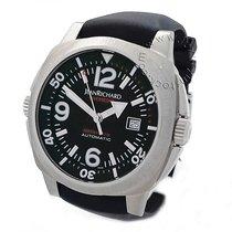 尚维沙 女士錶 43mm 自動發條 新的 附正版包裝盒和原版文件的手錶