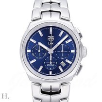 TAG Heuer Link CBC2112.BA0603 2019 new