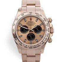 Rolex 116505 Rose gold 2013 Daytona 40mm pre-owned United Kingdom, London