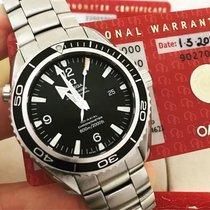 Omega 2200.50.00 Aço Seamaster Planet Ocean usado Brasil, Rio de Janeiro