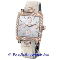 Ulysse Nardin Caprice Rose gold 34mm Mother of pearl United States of America, California, Newport Beach