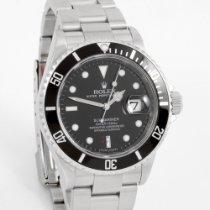 Rolex Submariner Date 16610 2009 rabljen