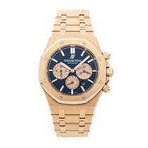 Audemars Piguet Oro rosa 41mm Automatico 26331OR.OO.1220OR.01 usato