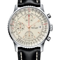 Breitling Navitimer Heritage A13324121G1X4 2020 nuevo