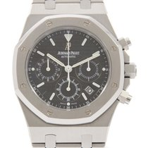 Audemars Piguet 25860ST.OO.1110ST.03 Royal Oak Chronograph 39mm pre-owned