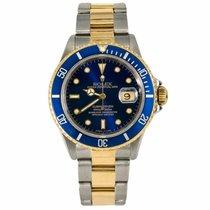 Rolex Submariner Date 16613 1990