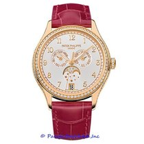 Patek Philippe Annual Calendar 4847R pre-owned