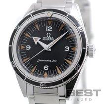 Omega Seamaster 300 234.10.39.20.01.001 rabljen