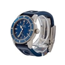 Breitling Superocean Héritage A37320 2008 pre-owned
