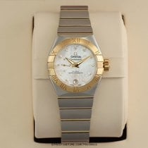 Omega Constellation Petite Seconde Constellation Automatic Small Seconds 27mm gebraucht
