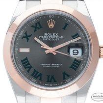 Rolex Datejust 126301 2019 nuevo