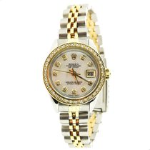 Rolex Lady-Datejust 6917 occasion